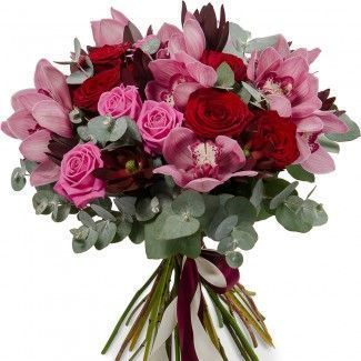 Купить цветы недорого в твери доставка цветов на дом нижневартовск
